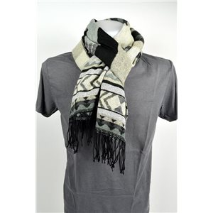 Winter Scarf for Men 100% Acrylic 70cm * 190cm 250gr New Collection Men's 72398