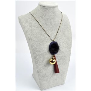 Necklace 74cm jewelry new design collection graphika 72899