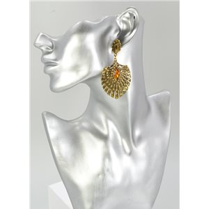 1p Earrings Vintage Earrings New Fashion Collection Spring 67435
