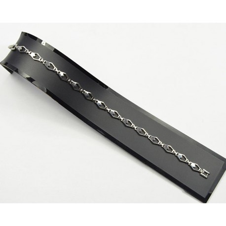Stainless Steel Bracelet New Collection L20cm 64431