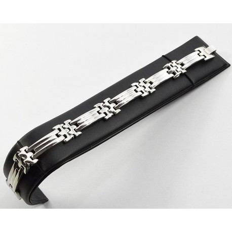 Stainless Steel Bracelet New Collection L21cm 64967
