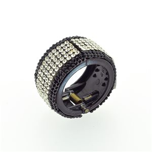 Round Strass for Horse Tail D40mm 71965
