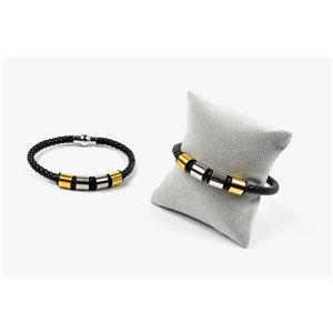 Bracelet Magnetic bracelet Fashion 60mm Collection TorK Design 72969