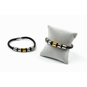 Bracelet Magnetic bracelet Fashion 60mm Collection TorK Design 72976