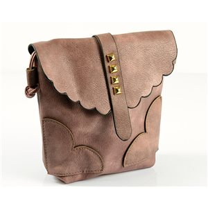 Sac Pochette Femme en Cuir PU 18*18cm New Collection 77028