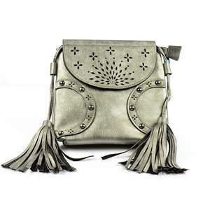 Sac Pochette Femme en Cuir PU 18*18cm New Collection 77013