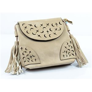 Sac Pochette Femme en Cuir PU 18*18cm New Collection 77022