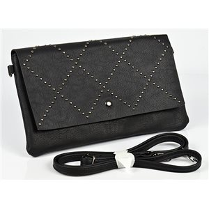 Sac Pochette Femme en Cuir PU 27*16cm New Collection 77006