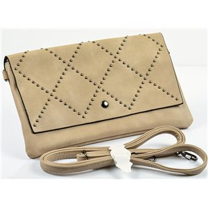 Sac Pochette Femme en Cuir PU 27*16cm New Collection 77010
