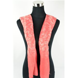 Polyester scarf 180cm-75cm New Summer Collection 77102