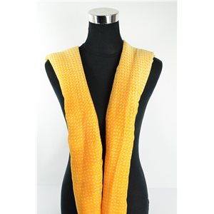 Polyester scarf 180cm-75cm New Summer Collection 77120