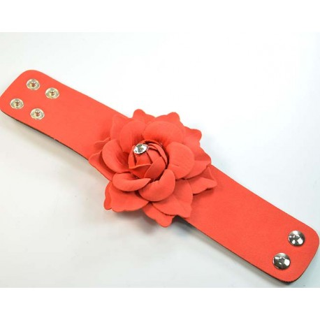 Bracelet Rose Petal Collection L19cm 58138
