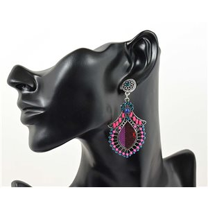 1p Earrings ATHENA TOP Ethnic Collection Summer 69414
