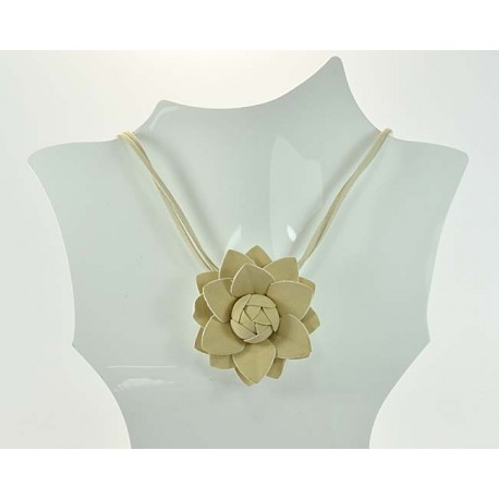 Collier Collection Petale de Rose L49cm 60085