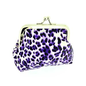 wallet L10cm * H9cm collection panther leopard 70851
